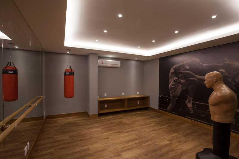 6 - Apartamento à venda Rua Nilton Santos,Recreio dos Bandeirantes, Rio de Janeiro - R$ 580.000 - PSAP30439 - 7
