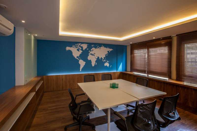 9 - Apartamento à venda Rua Nilton Santos,Recreio dos Bandeirantes, Rio de Janeiro - R$ 597.700 - PSAP30440 - 10