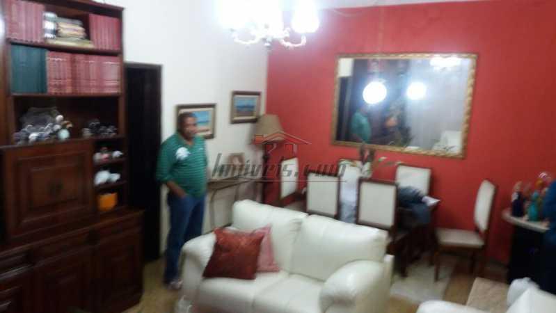 1. - Casa à venda Rua Marquês de Jacarepaguá,Taquara, Rio de Janeiro - R$ 2.100.000 - PECA30267 - 1