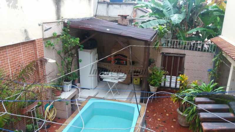 5. - Casa à venda Rua Marquês de Jacarepaguá,Taquara, Rio de Janeiro - R$ 2.100.000 - PECA30267 - 19