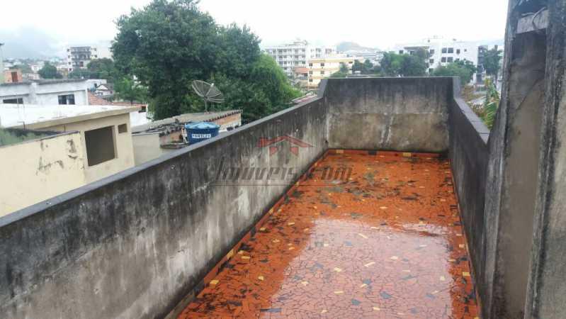 9. - Casa à venda Rua Marquês de Jacarepaguá,Taquara, Rio de Janeiro - R$ 2.100.000 - PECA30267 - 21