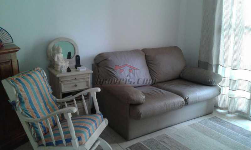 foto apto2 - Apartamento à venda Estrada do Rio Grande,Taquara, Rio de Janeiro - R$ 225.000 - PEAP21053 - 4