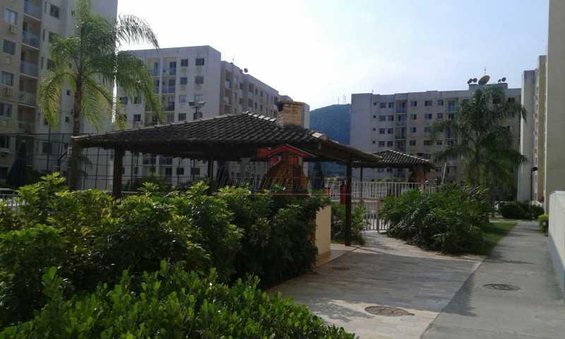 fotoapto3 - Apartamento à venda Estrada do Rio Grande,Taquara, Rio de Janeiro - R$ 225.000 - PEAP21053 - 11