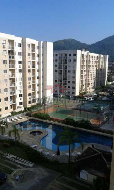 fotoapto4 - Apartamento à venda Estrada do Rio Grande,Taquara, Rio de Janeiro - R$ 225.000 - PEAP21053 - 13