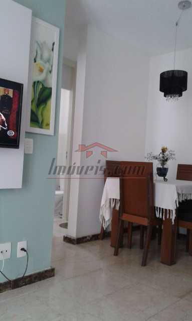 fotoapto5 - Apartamento à venda Estrada do Rio Grande,Taquara, Rio de Janeiro - R$ 225.000 - PEAP21053 - 1
