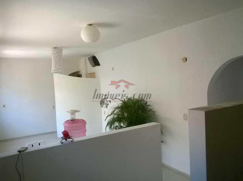 2. - Casa em Condomínio à venda Rua Barão,Praça Seca, Rio de Janeiro - R$ 230.000 - PECN30105 - 9