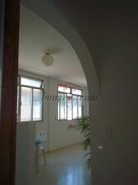4. - Casa em Condomínio à venda Rua Barão,Praça Seca, Rio de Janeiro - R$ 230.000 - PECN30105 - 4