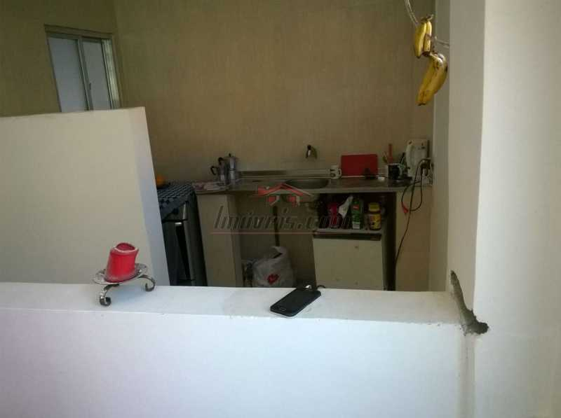 5. - Casa em Condomínio à venda Rua Barão,Praça Seca, Rio de Janeiro - R$ 230.000 - PECN30105 - 21
