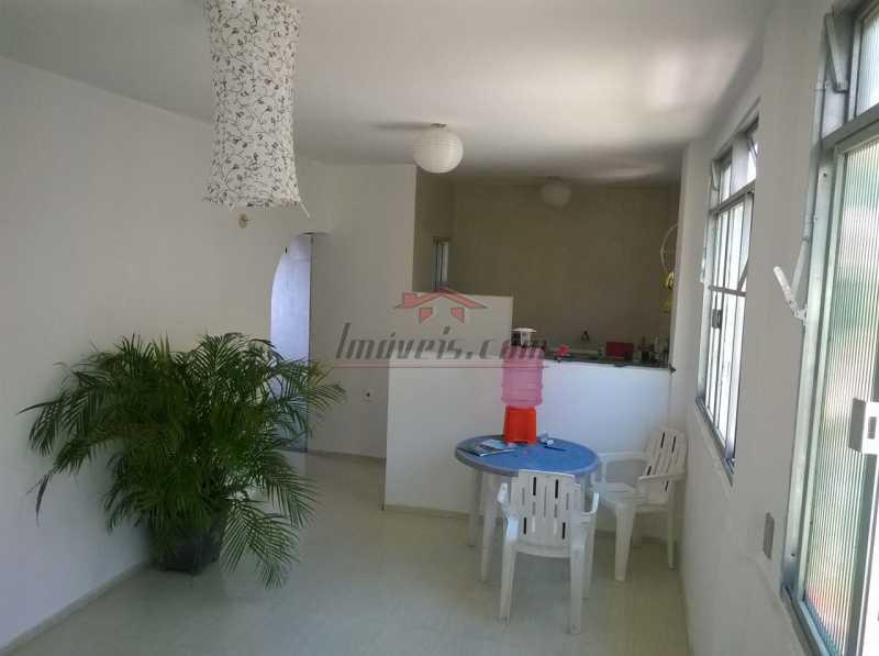 10. - Casa em Condomínio à venda Rua Barão,Praça Seca, Rio de Janeiro - R$ 230.000 - PECN30105 - 1