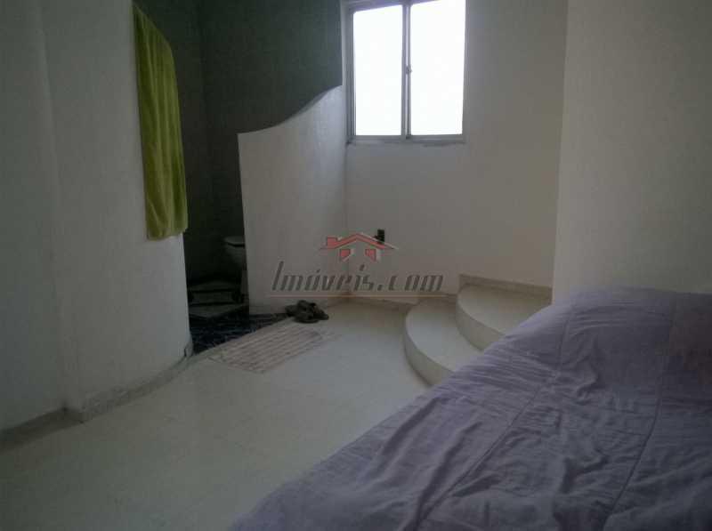 12. - Casa em Condomínio à venda Rua Barão,Praça Seca, Rio de Janeiro - R$ 230.000 - PECN30105 - 19