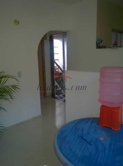 14. - Casa em Condomínio à venda Rua Barão,Praça Seca, Rio de Janeiro - R$ 230.000 - PECN30105 - 6