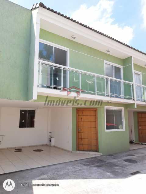 2. - Casa em Condomínio Oswaldo Cruz, Rio de Janeiro, RJ À Venda, 3 Quartos, 80m² - PECN30108 - 3