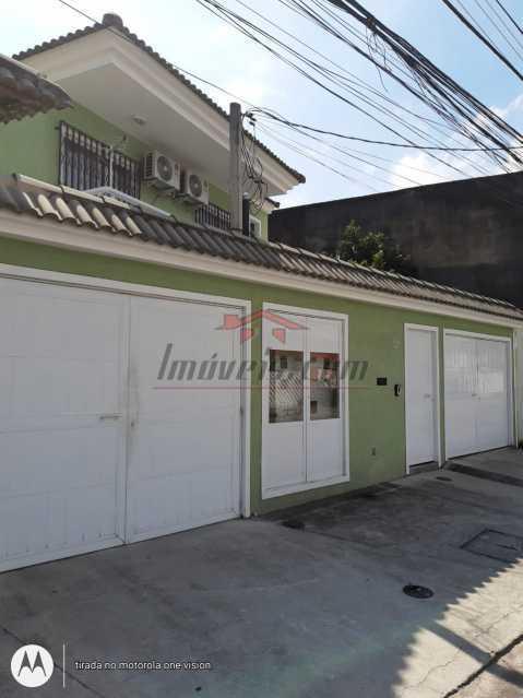 3. - Casa em Condomínio Oswaldo Cruz, Rio de Janeiro, RJ À Venda, 3 Quartos, 80m² - PECN30108 - 4