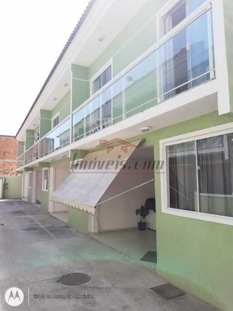 4. - Casa em Condomínio Oswaldo Cruz, Rio de Janeiro, RJ À Venda, 3 Quartos, 80m² - PECN30108 - 5