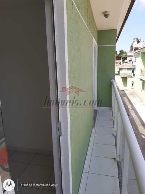 5. - Casa em Condomínio Oswaldo Cruz, Rio de Janeiro, RJ À Venda, 3 Quartos, 80m² - PECN30108 - 6