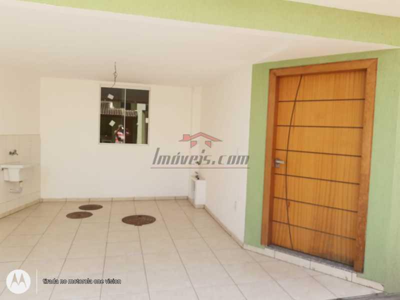 6. - Casa em Condomínio Oswaldo Cruz, Rio de Janeiro, RJ À Venda, 3 Quartos, 80m² - PECN30108 - 7