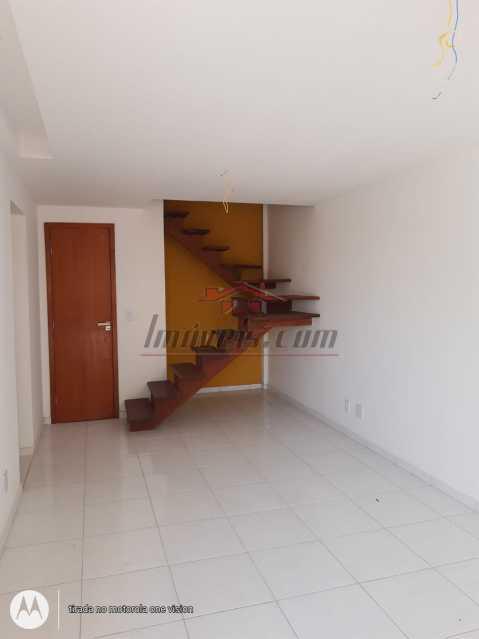 7. - Casa em Condomínio Oswaldo Cruz, Rio de Janeiro, RJ À Venda, 3 Quartos, 80m² - PECN30108 - 8