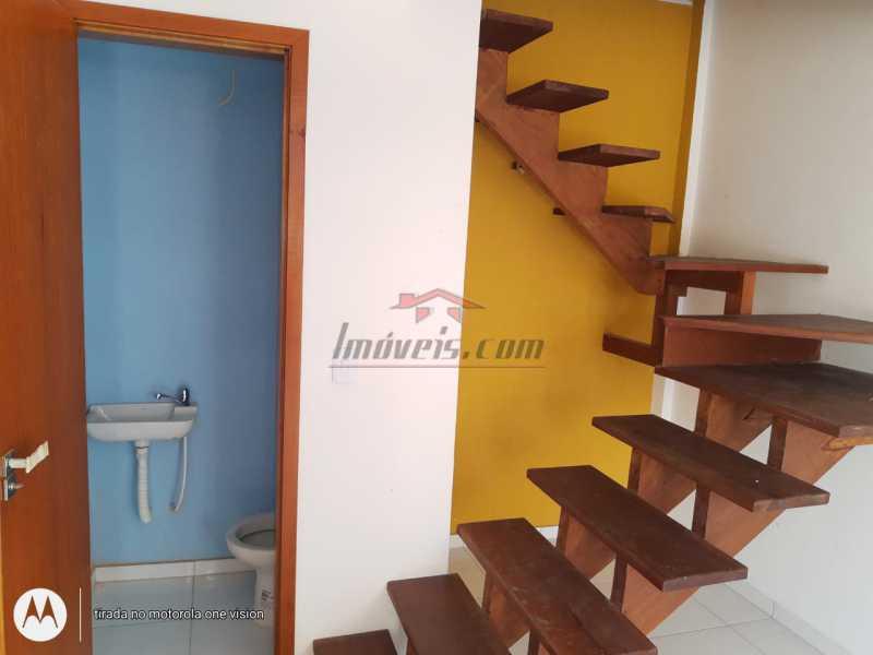 8. - Casa em Condomínio Oswaldo Cruz, Rio de Janeiro, RJ À Venda, 3 Quartos, 80m² - PECN30108 - 9