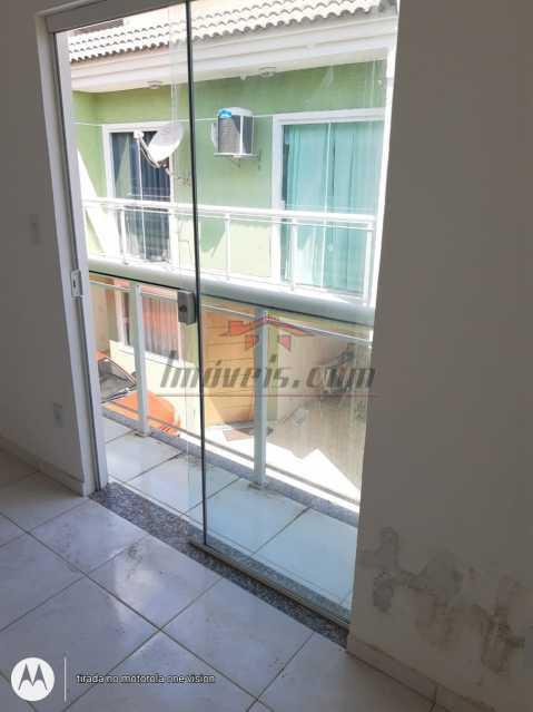 9. - Casa em Condomínio Oswaldo Cruz, Rio de Janeiro, RJ À Venda, 3 Quartos, 80m² - PECN30108 - 10