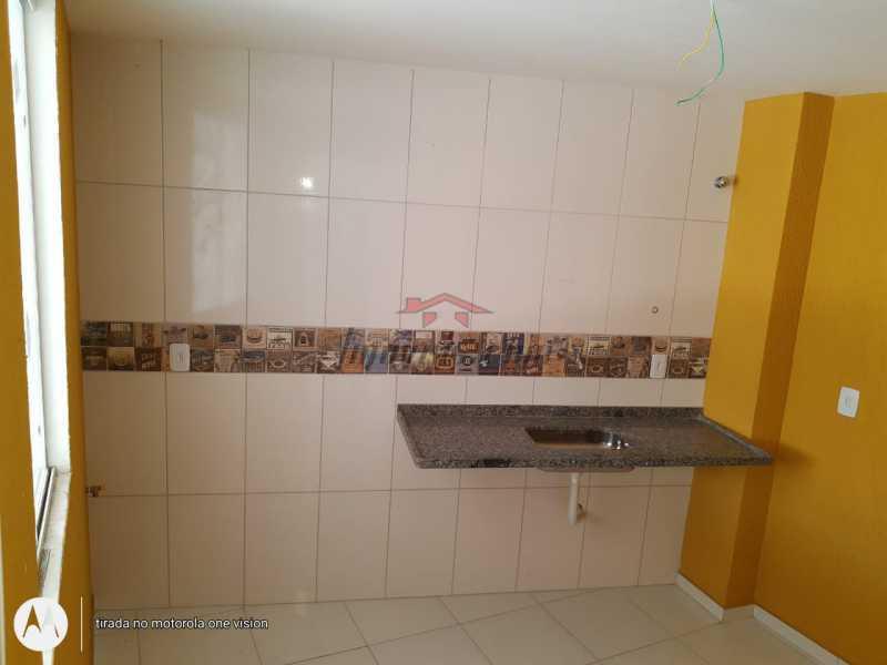 18. - Casa em Condomínio Oswaldo Cruz, Rio de Janeiro, RJ À Venda, 3 Quartos, 80m² - PECN30108 - 19