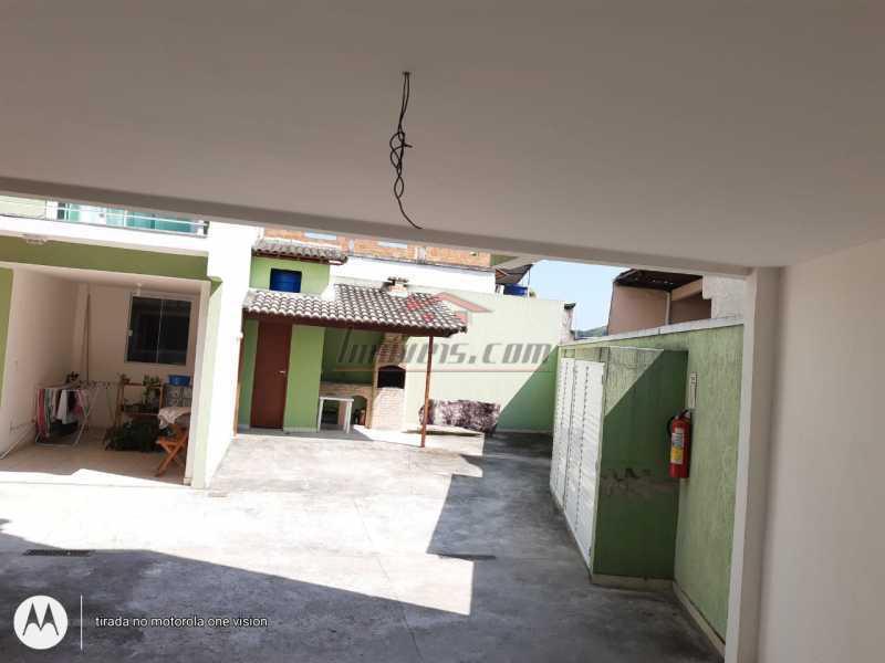 19. - Casa em Condomínio Oswaldo Cruz, Rio de Janeiro, RJ À Venda, 3 Quartos, 80m² - PECN30108 - 20