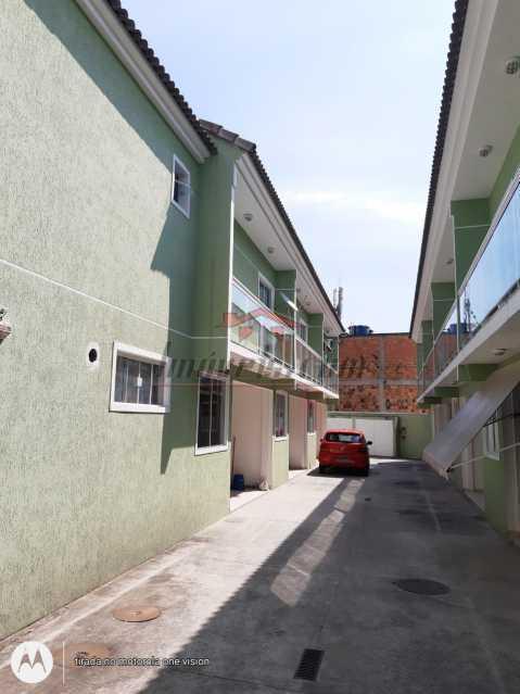 20. - Casa em Condomínio Oswaldo Cruz, Rio de Janeiro, RJ À Venda, 3 Quartos, 80m² - PECN30108 - 21