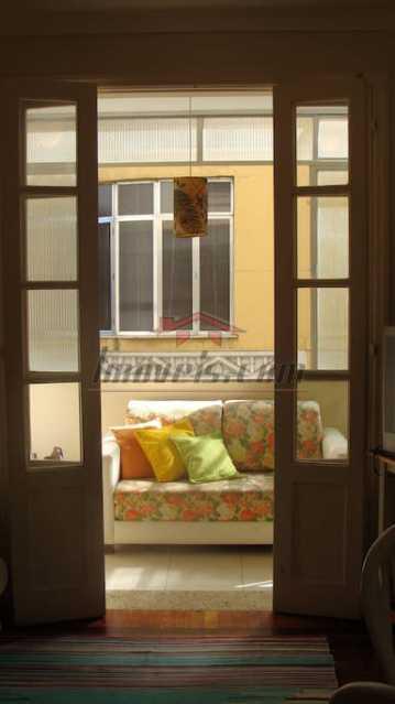 02 - Apartamento à venda Avenida Nossa Senhora de Copacabana,Copacabana, Rio de Janeiro - R$ 520.000 - PEAP10071 - 4