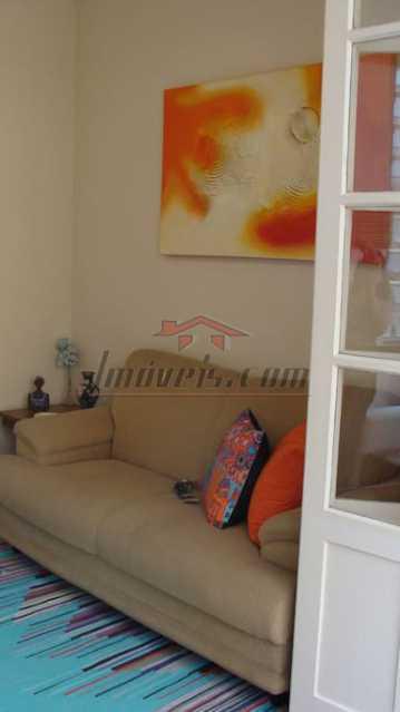 03 - Apartamento à venda Avenida Nossa Senhora de Copacabana,Copacabana, Rio de Janeiro - R$ 520.000 - PEAP10071 - 5