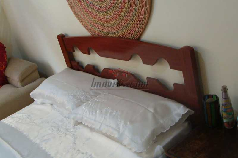 07 - Apartamento à venda Avenida Nossa Senhora de Copacabana,Copacabana, Rio de Janeiro - R$ 520.000 - PEAP10071 - 9