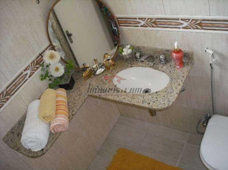 011 - Apartamento à venda Avenida Nossa Senhora de Copacabana,Copacabana, Rio de Janeiro - R$ 520.000 - PEAP10071 - 13