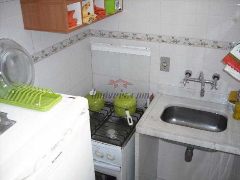 012 - Apartamento à venda Avenida Nossa Senhora de Copacabana,Copacabana, Rio de Janeiro - R$ 520.000 - PEAP10071 - 14