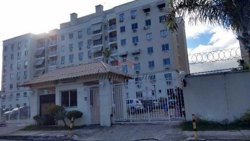 Apartamento à venda Rua Oswaldo Lussac,Taquara, Rio de Janeiro - R$ 230.000 - PEAP21070 - 1