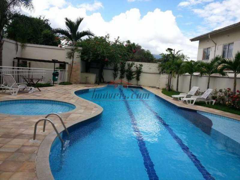 10 - Apartamento à venda Rua Oswaldo Lussac,Taquara, Rio de Janeiro - R$ 230.000 - PEAP21070 - 12
