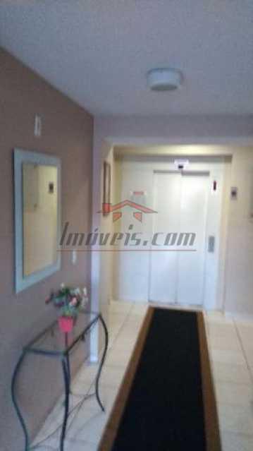 8 - Apartamento à venda Rua Oswaldo Lussac,Taquara, Rio de Janeiro - R$ 230.000 - PEAP21070 - 10