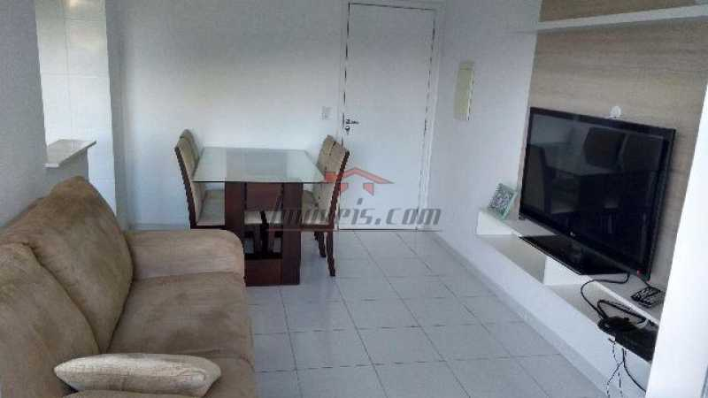 3 - Apartamento à venda Rua Oswaldo Lussac,Taquara, Rio de Janeiro - R$ 230.000 - PEAP21070 - 5