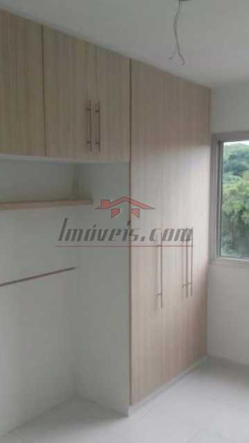 4 - Apartamento à venda Rua Oswaldo Lussac,Taquara, Rio de Janeiro - R$ 230.000 - PEAP21070 - 6