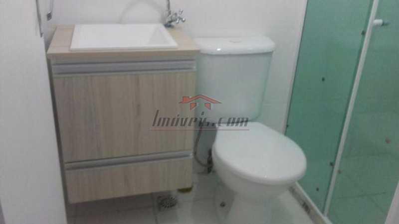 6 - Apartamento à venda Rua Oswaldo Lussac,Taquara, Rio de Janeiro - R$ 230.000 - PEAP21070 - 8