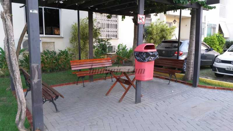 12 - Apartamento à venda Rua Oswaldo Lussac,Taquara, Rio de Janeiro - R$ 230.000 - PEAP21070 - 14