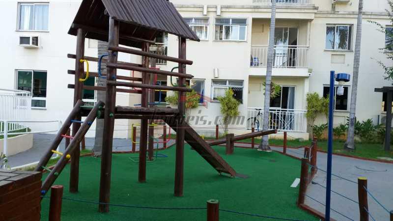 13 - Apartamento à venda Rua Oswaldo Lussac,Taquara, Rio de Janeiro - R$ 230.000 - PEAP21070 - 15