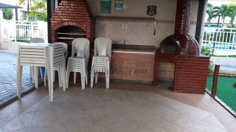 19 - Apartamento à venda Rua Oswaldo Lussac,Taquara, Rio de Janeiro - R$ 230.000 - PEAP21070 - 21