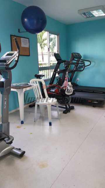 22 - Apartamento à venda Rua Oswaldo Lussac,Taquara, Rio de Janeiro - R$ 230.000 - PEAP21070 - 24