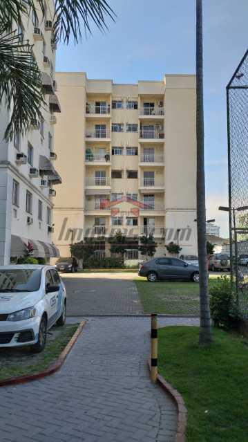 1 - Apartamento à venda Rua Oswaldo Lussac,Taquara, Rio de Janeiro - R$ 230.000 - PEAP21070 - 3