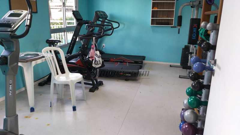 23 - Apartamento à venda Rua Oswaldo Lussac,Taquara, Rio de Janeiro - R$ 230.000 - PEAP21070 - 25