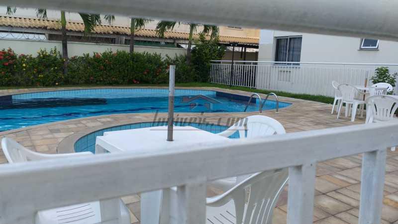 11 - Apartamento à venda Rua Oswaldo Lussac,Taquara, Rio de Janeiro - R$ 230.000 - PEAP21070 - 13