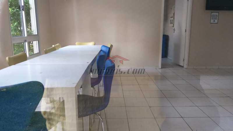 20 - Apartamento à venda Rua Oswaldo Lussac,Taquara, Rio de Janeiro - R$ 230.000 - PEAP21070 - 22