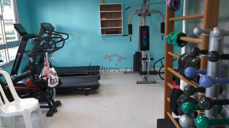 25 - Apartamento à venda Rua Oswaldo Lussac,Taquara, Rio de Janeiro - R$ 230.000 - PEAP21070 - 27