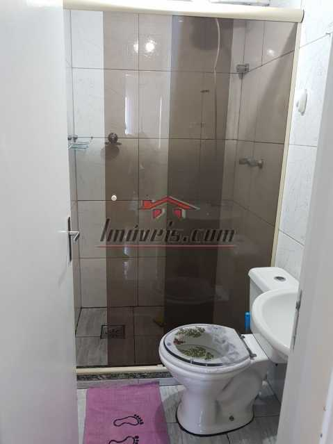 14807_G1505327204 - Apartamento à venda Rua Baicuru,Campo Grande, Rio de Janeiro - R$ 160.000 - PSAP21224 - 13
