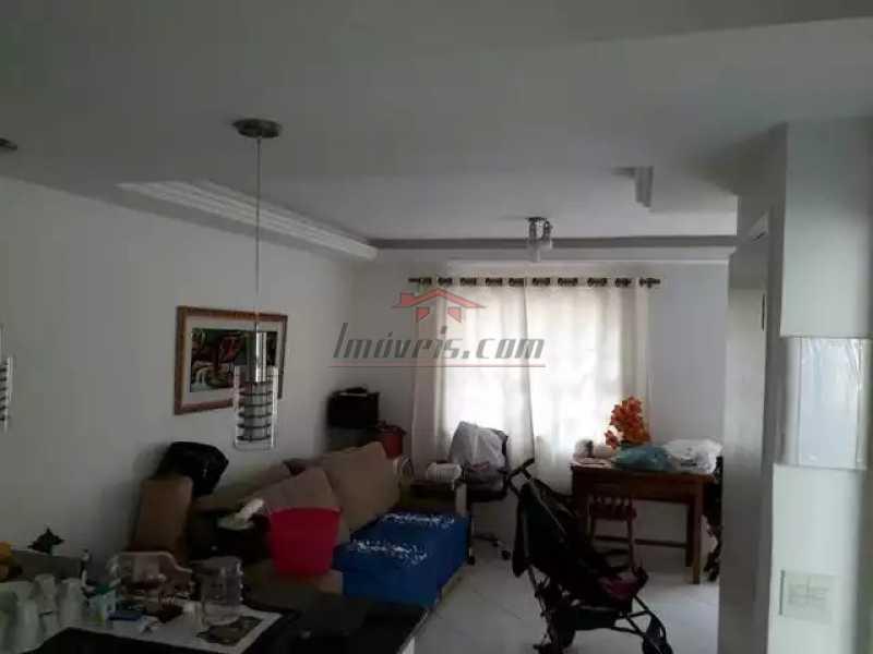 03 - Casa em Condomínio à venda Rua Ana Silva,Pechincha, Rio de Janeiro - R$ 329.900 - PECN20097 - 5
