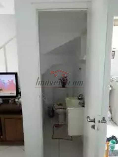 05 - Casa em Condomínio à venda Rua Ana Silva,Pechincha, Rio de Janeiro - R$ 329.900 - PECN20097 - 7
