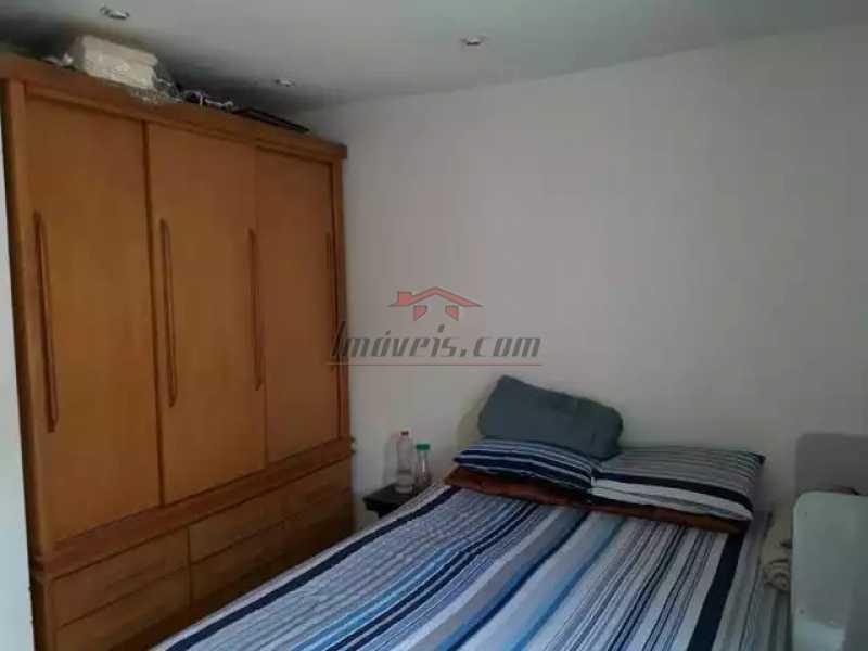 06 - Casa em Condomínio à venda Rua Ana Silva,Pechincha, Rio de Janeiro - R$ 329.900 - PECN20097 - 8